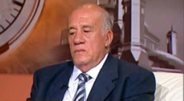 جلال إبراهيم يشكر وكالة الاهرام بعد استبعاد الهلال والنجمة