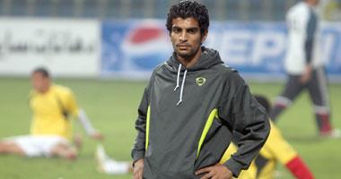 إسلام عوض يقترب من الزمالك فى يناير بعد جلسته مع مدير الكرة