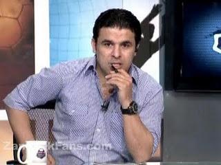 فيديو .. الغندور لجماهير الزمالك : انتظروا مفاجأة فى قضية ممدوح عباس