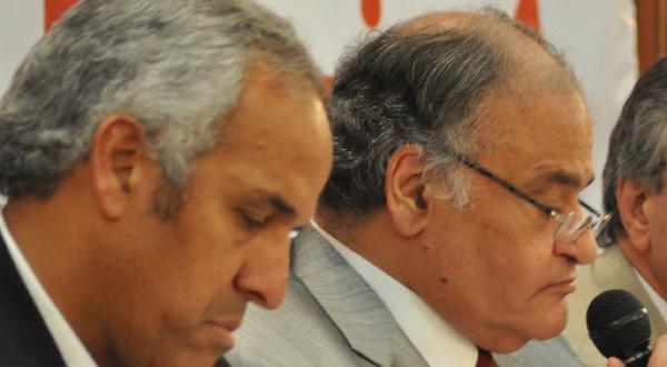 أعضاء مجلس إدارة الزمالك الجديد يعتزمون رفع دعوي لتحديد مدة ولاية المجلس