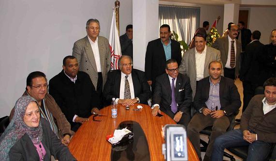 """انفراد .. """"أخبار الزمالك"""" يكشف تفاصيل أول اجتماع لمجس الإدارة برئاسة عباس"""