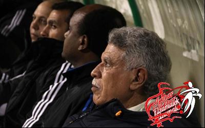 صحيفة : شحاته يطلب إسلام وسعيد والشحات وشعبان وعوض فى يناير