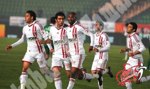 خاص : الزمالك يختبر الأمريكى مروان فى مران اليوم .. واللاعب يحرز 3 أهداف