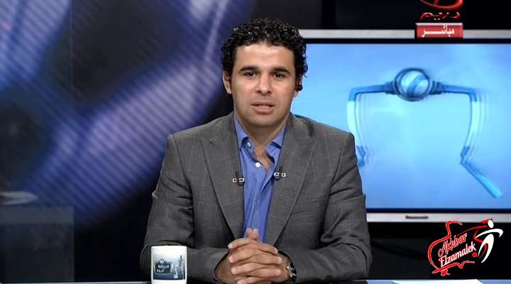 فيديو.. الغندور: علاء صادق نفسه يروح قناة الاهلي
