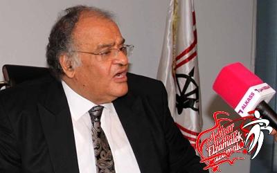 """فيديو .. """"السيسي"""" يحكي الخطاب الثوري لعباس ضد حمدي وزاهر"""
