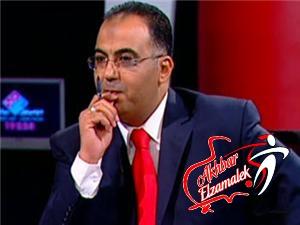 فيديو.. ابو المعاطي: عبد المجيد محمود يعمل لصالح حمدي وضدي لاسباب شخصية