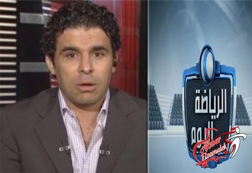"""فيديو.. الغندور : خطأ عباس فادح بسبب """"المشعللاتى"""" المعروف .. والاهلى لا يستحق الفوز"""