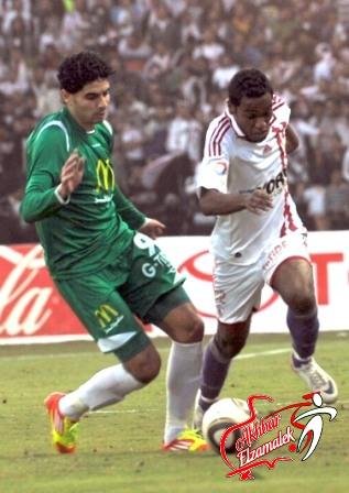 يونس الأهلاوى : محمد إبراهيم لاعب عالمي وينتظره مستقبل باهر