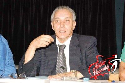 استقالة رئيس الرجاء المغربي لاسباب صحية