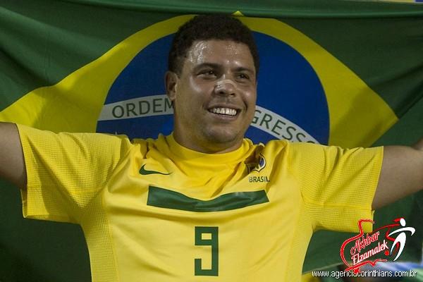 البرازيلي رونالدو : كلوزة هو الاقرب لتحطيم رقمى المونديالي
