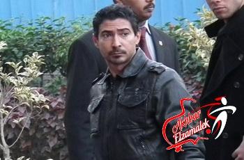 محمد بركات يقرر الاعتزال رسميا بسبب مجزرة بورسعيد