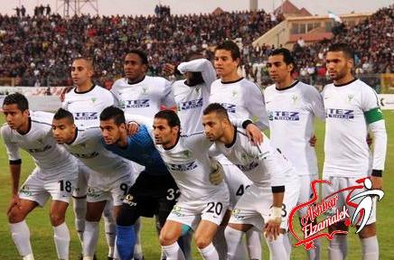 المصري البورسعيدي يعود لتدريباته من جديد على ملعب المذبحة