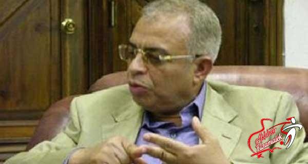 رئيس الاسماعيلي يعلن استقالته على الهواء .. وابو السعود يقترب من خلافته
