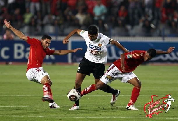 الاهلي يواجه دبي في ثاني مبارياته الودية غدا
