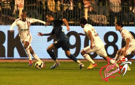 خاص .. الزمالك يرفض المشاركة في بطولة كأس مصر بدون الدوليين