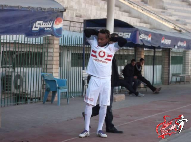 فيديو.. شحاته : الافريقى التونسي يطلب استعادة موندومو من الزمالك