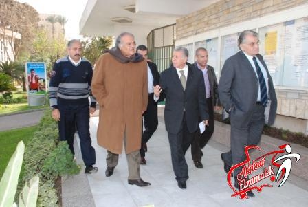 فيديو .. يحيى يكشف عن اجتماعات سرية بين عباس وحمدى