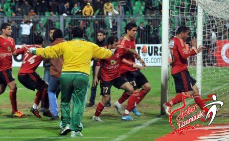 مليار و200 مليون جنيه خسائر إلغاء الدوري المصري