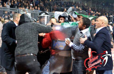 أبوعلي يتحدي الجميع ويطلب من محامي شهير الدفاع عن مرتكبي مجزرة بورسعيد
