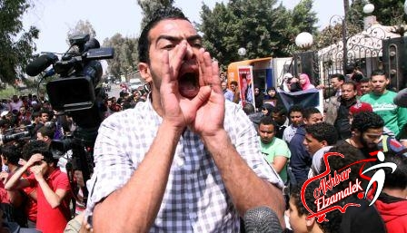 """""""التراس منتخباوي"""" .. رابطة جماهيرية لنبذ التعصب في مصر"""