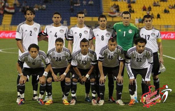 المنتخب المصري يواجه موزمبيق في الدار البيضاء لهذا السبب!!