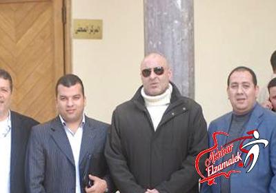 """فيديو .. مجاهد """"شايل سيفه"""" : سنحارب من أجل اقامة بطولة كأس مصر"""