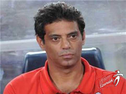 أبو العينين : لم أطلب إقالة رمزي من تدريب المنتخب الأولمبي
