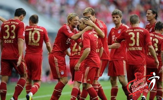 بايرن ميونخ يسافر بكامل لاعبيه إلى إسبانيا للقاء ريال مدريد غدا