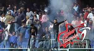 حرمان عدد من جماهير جنوة الإيطالي المشاغبة من حضور مباريات فريقها بالاستاد لمدة عشر سنوات