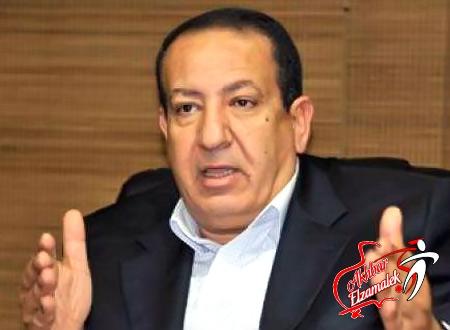 """ابو علي يتهم """"التظلمات"""" بمجاملة الأهلي على حساب النادي المصري"""