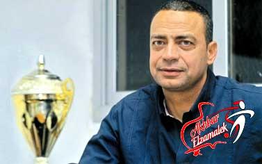 خاص .. صلاح : الصعود لكأس العالم عوض خسارة اللقب الأفريقى .. وكنا نتمنى اسعاد جماهير الزمالك