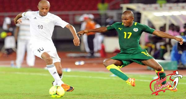 السنغال ومالي في ورطة قبل تصفيات كأس العالم