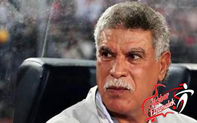 شحاتة يبحث ازمة مستحقات اللاعبين مع عباس في جلسة خاصة