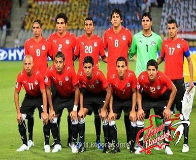 المنتخب الأولمبي يواجه اليمن ودياً استعداداً لخوض منافسات كأس العرب