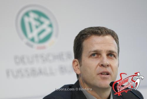 بييرهوف يحذر من صعوبة مواجهة هولندا في يورو 2012