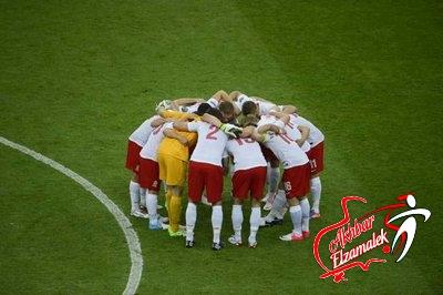 بولندا تتطلع لتكرار انتفاضة اوكرانيا في بطولة أوروبا لتجنب الخروج المبكر
