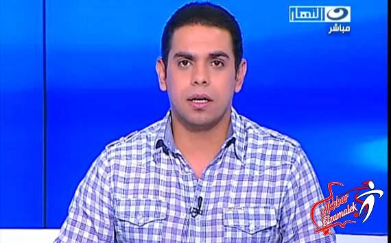 فيديو .. كريم شحاته : ساعدت الزمالك فى ضم الصقر .. وأهاجم من يهاجم المعلم لأنه والدى !
