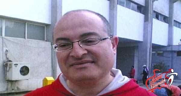 طبيب الأهلي ينقد حياة لاعب الوحدة السعودي