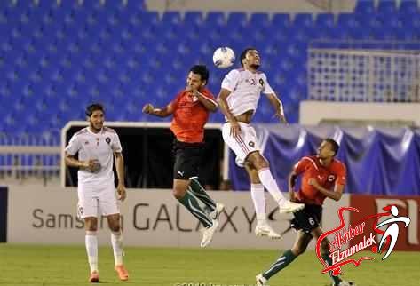 أحفاد المختار يجاهدون أمام شراسة أسود أطلس للفوز بكأس العرب