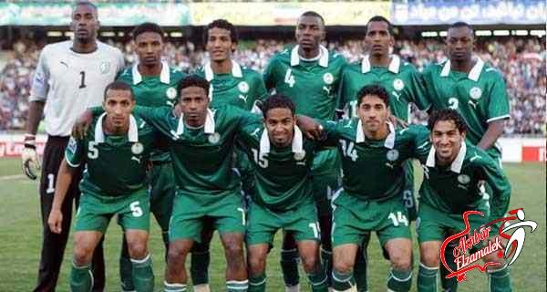 نواف بن فيصل يحمل الجميع مسؤولية اخفاق الفريق السعودي في كأس العرب