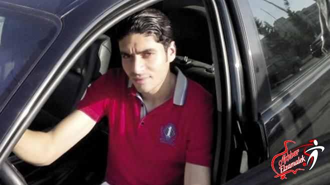 """""""المرسي"""" لاعب الاتحاد يحول سيارته لمسكن خاص بعد طرده من شقته"""