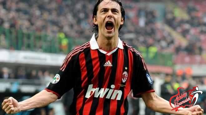 """الأسطورة الإيطالية """"إنزاجي"""" يعتزل عالم كرة القدم ويتجه للتدريب"""