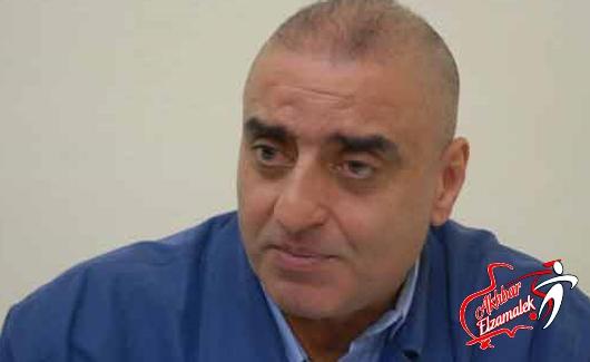 مجاهد: الاهلي هو المسئول الاول عن الغاء العقوبات من على المصري لهذا السبب!!