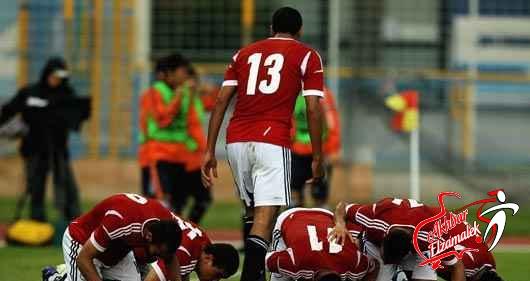 إذاعة مباريات المنتخب الأولمبي بالتليفزيون المصري فى حالة تأهله بلندن