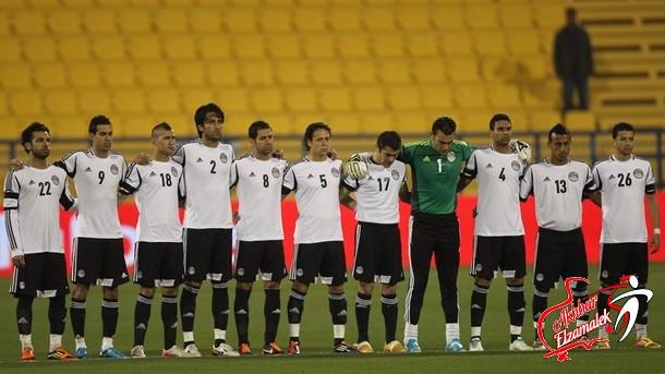 عُمان ومصر يعلنان قائمة الودية الثانية في تاريخ المنتخبين