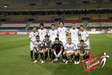 الفراعنة تعود للظهور من جديد فى مواجهة ودية امام برازيل العرب بملعب السعادة