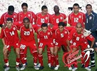 تونس تتعادل مع سيراليون وتقترب من التأهل لكاس أمم إفريقيا