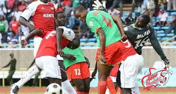 خسارة الكاميرون أبرز مفاجآت تصفيات أمم أفريقيا 2013