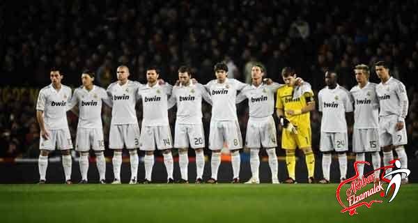 ريال مدريد الأكثر ثراء بالعالم بعائدات 514 مليون يورو