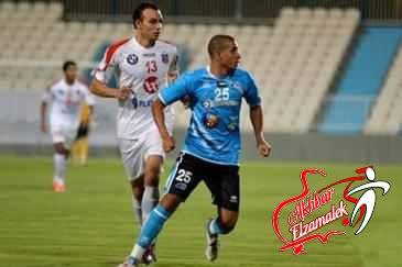 إصابة محمد زيدان في انطلاقة الدوري الإماراتي